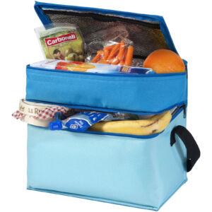 Trias 2-compartment cooler bag (11990701)