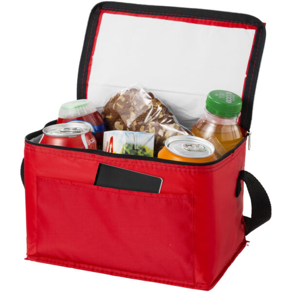 Kumla slash pocket lunch cooler bag (12009202)