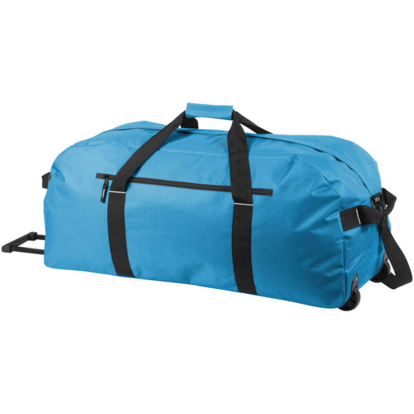 Vancouver trolley travel bag (12011502)