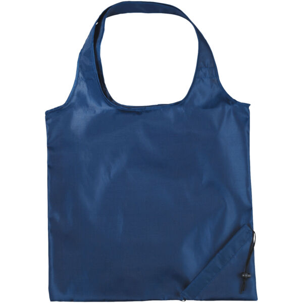 Bungalow foldable tote bag (12011901)