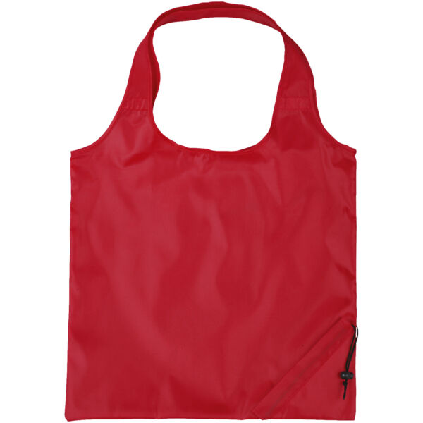 Bungalow foldable tote bag (12011902)