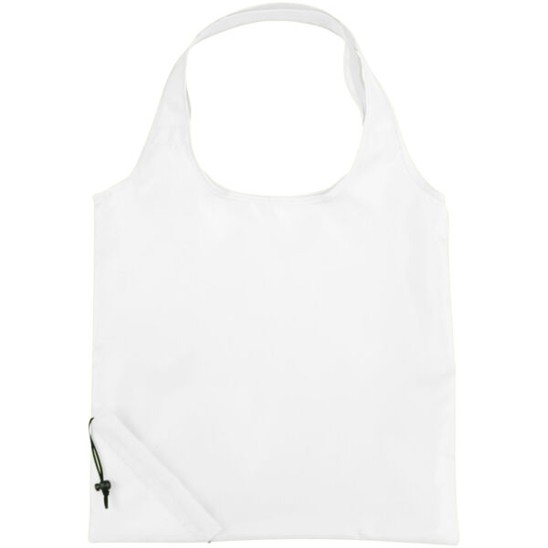 Bungalow foldable tote bag (12011904)