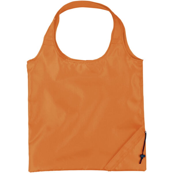 Bungalow foldable tote bag (12011906)