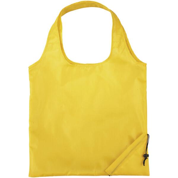Bungalow foldable tote bag (12011910)
