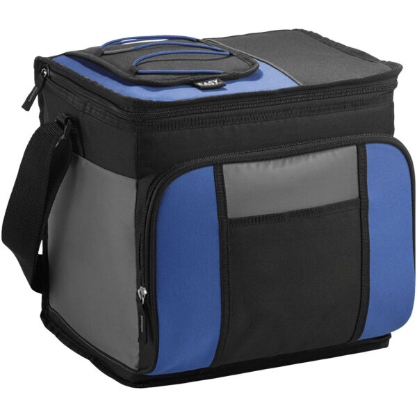 Easy-access 24-can cooler bag (12016400)