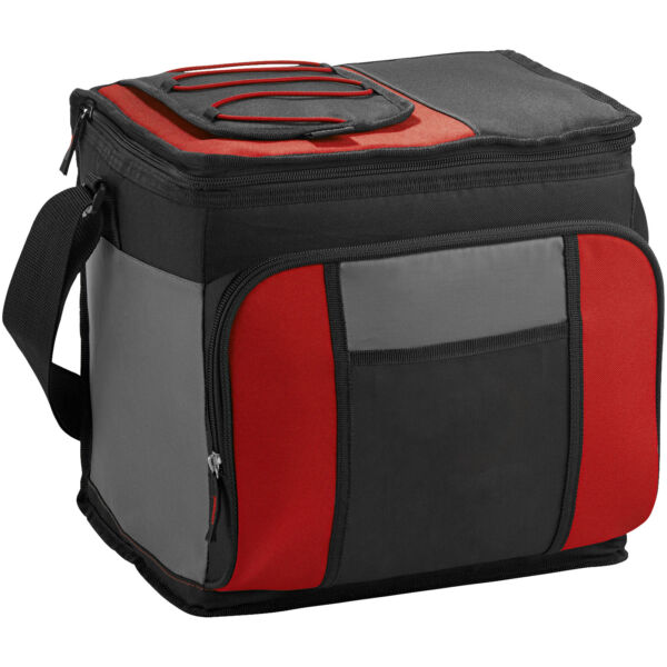 Easy-access 24-can cooler bag (12016401)