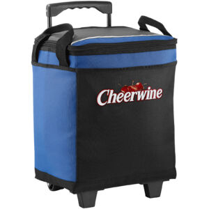 Roller 32-can cooler bag with wheels (12016500)