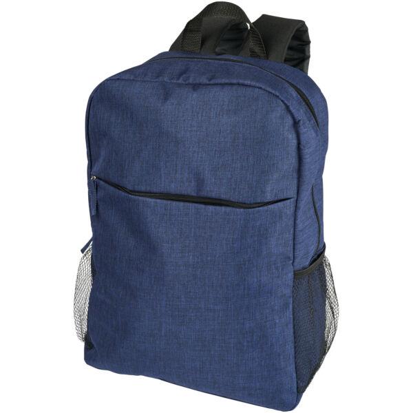 "Hoss 15.6"" heathered laptop backpack (12024702)"