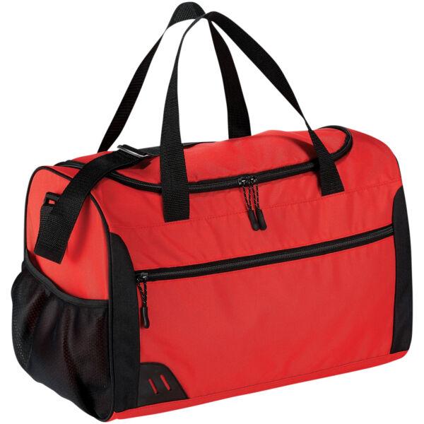 Rush PVC-free duffel bag (12025601)