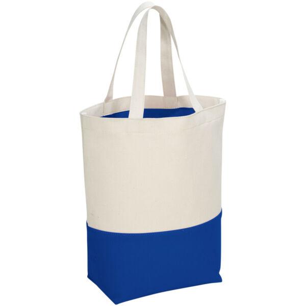 Colour-pop 284 g/m² cotton tote bag (12025801)