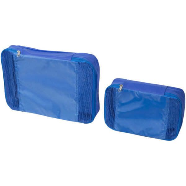 Tray non-woven interior luggage packing cubes (12026501)