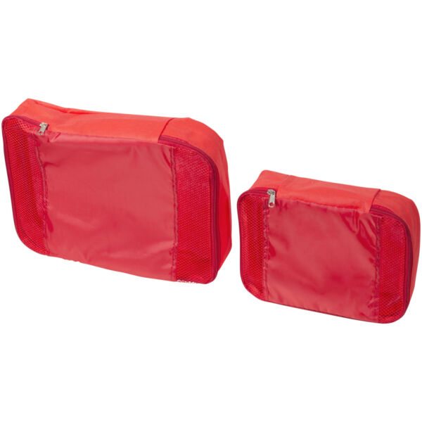 Tray non-woven interior luggage packing cubes (12026502)