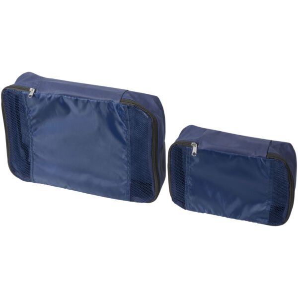 Tray non-woven interior luggage packing cubes (12026503)