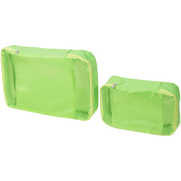 Tray non-woven interior luggage packing cubes (12026504)