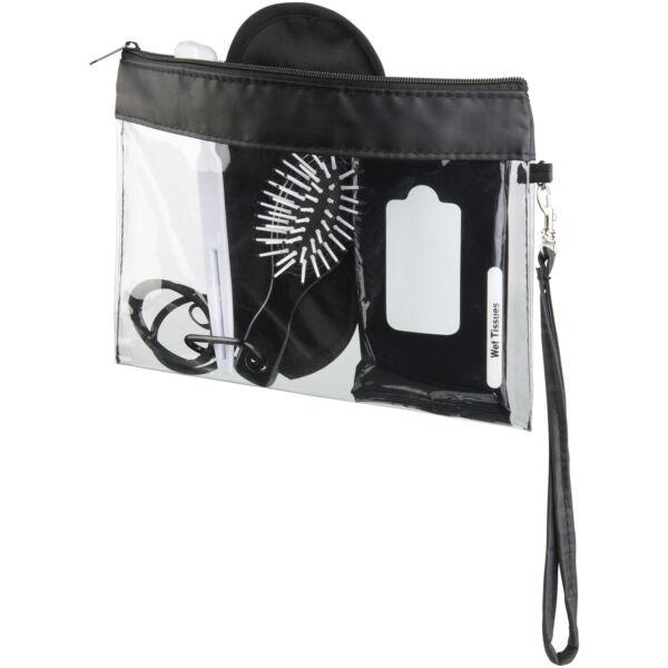 Sid seethrough travel pouch (12028600)