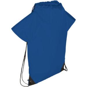 Cheer T-shirt-shaped drawstring backpack (12029700)