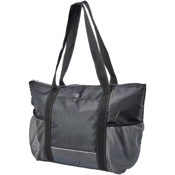 Falkenberg 30-can cooler tote bag (12032000)