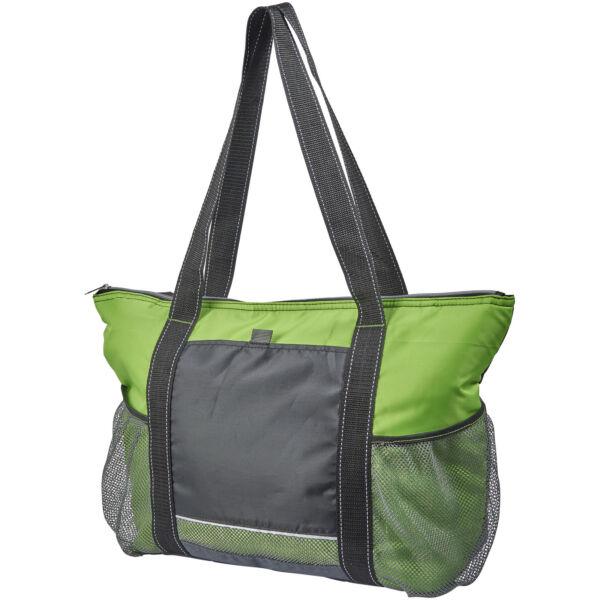Falkenberg 30-can cooler tote bag (12032002)