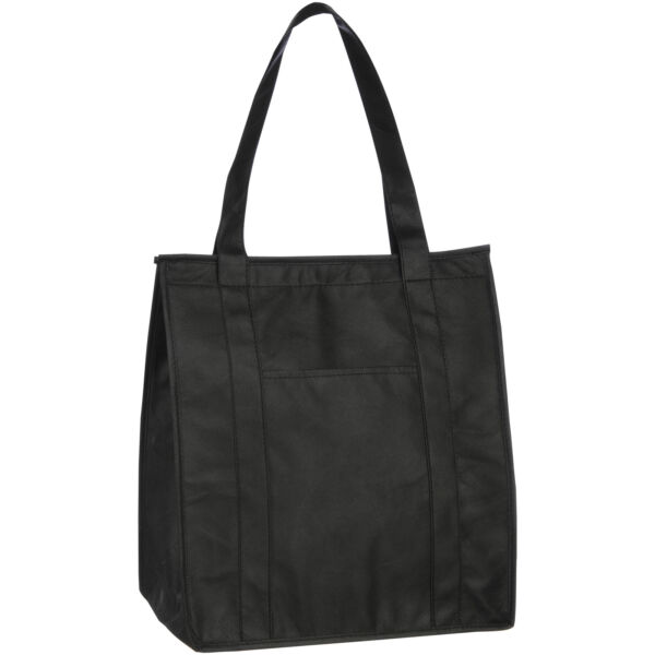 Zeus insulated cooler tote bag (12032600)