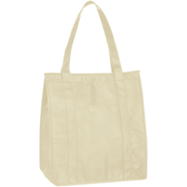 Zeus insulated cooler tote bag (12032601)