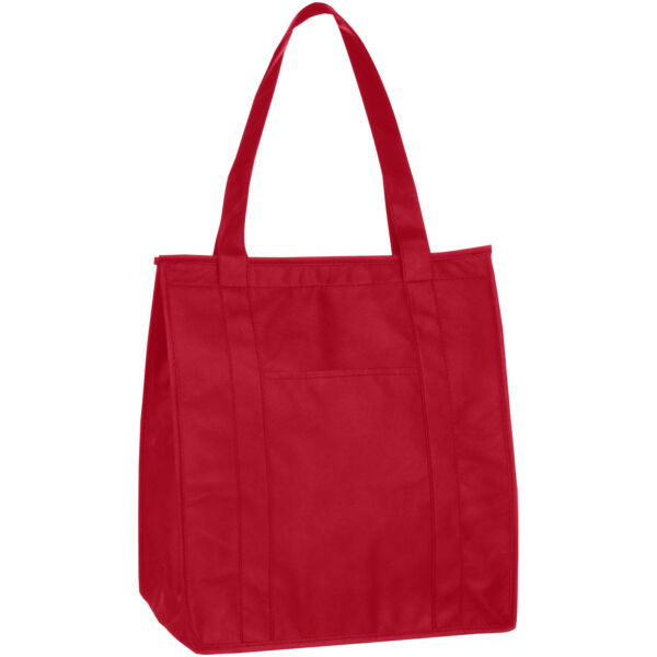 Zeus insulated cooler tote bag (12032602)