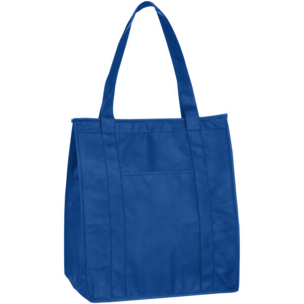 Zeus insulated cooler tote bag (12032603)