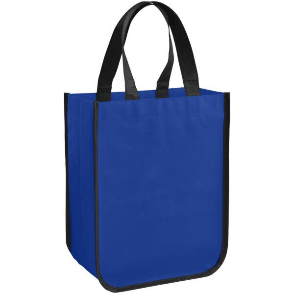 Acolla small laminated shopping tote bag (12034503)