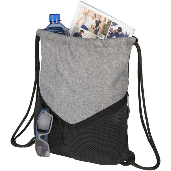 Voyager drawstring backpack (12038500)