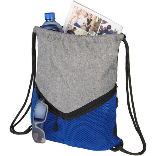 Voyager drawstring backpack (12038502)