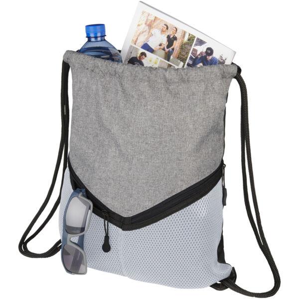 Voyager drawstring backpack (12038503)