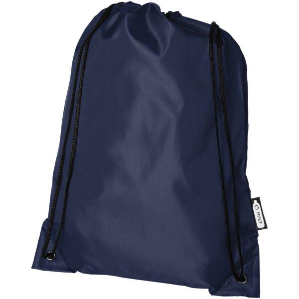 Oriole RPET drawstring backpack (12046101)