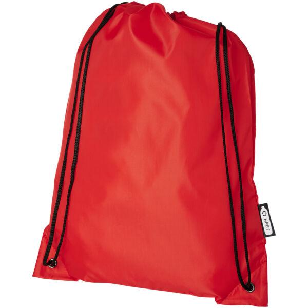 Oriole RPET drawstring backpack (12046103)