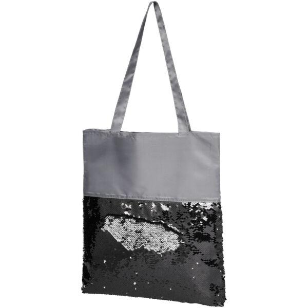 Mermaid sequin tote bag (12046400)