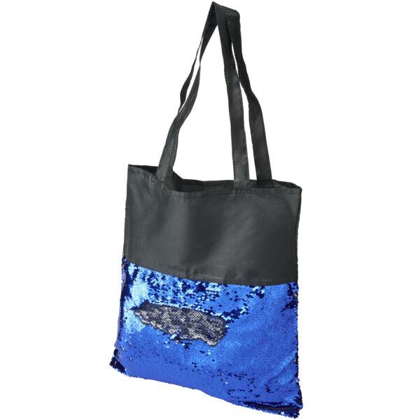 Mermaid sequin tote bag (12046401)