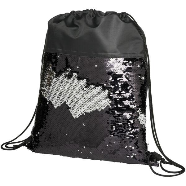 Mermaid sequin drawstring backpack (12046500)
