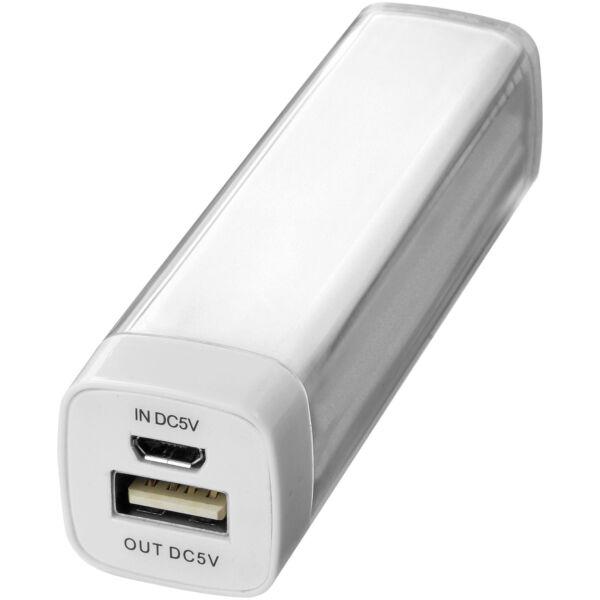 Flash 2200 mAh power bank (12357102)