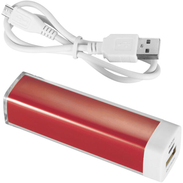 Flash 2200 mAh power bank (12357104)