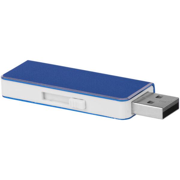 Glide 4GB USB flash drive (12371500)