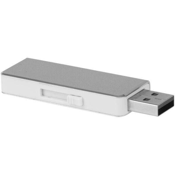 Glide 4GB USB flash drive (12371502)
