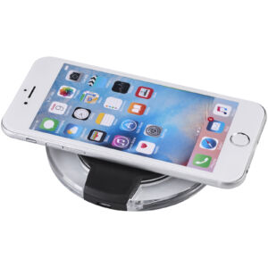 Meteor Qi® wireless charging pad (12396700)