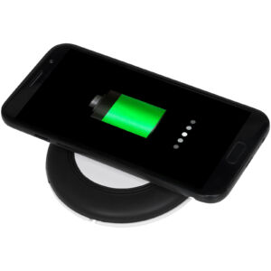 Nebula wireless charging pad with 2-in-1 cable (12397600)
