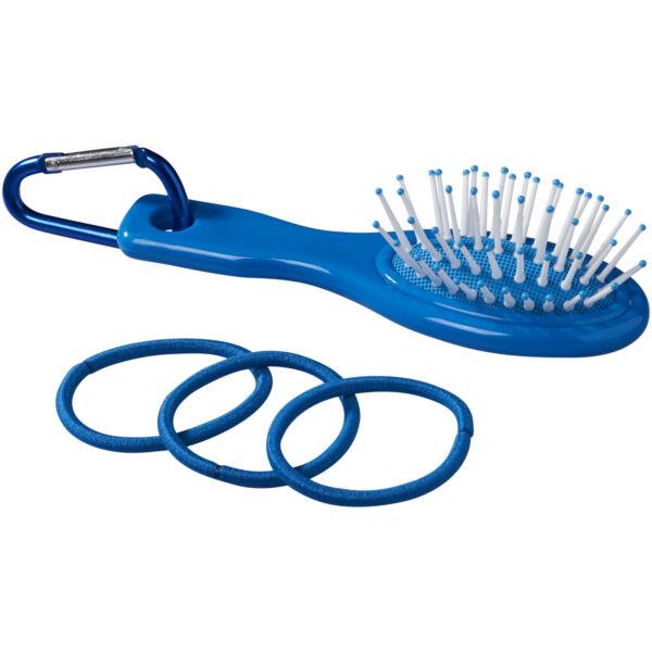 Jolie hair brush and elastics (12612702)