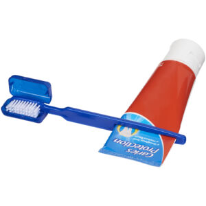 Dana toothbrush with squeezer (12613700)