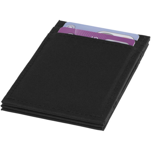 Adventurer RFID secure flip-over wallet (13003000)