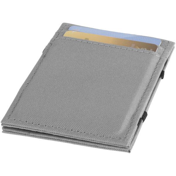 Adventurer RFID secure flip-over wallet (13003001)