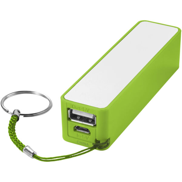 Jive 2000 mAh power bank (13419504)
