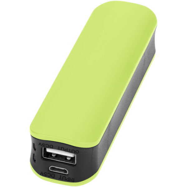 Edge 2000 mAh power bank (13423703)