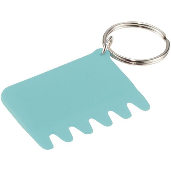 Whisk silicone keyboard brush and keychain (13427303)