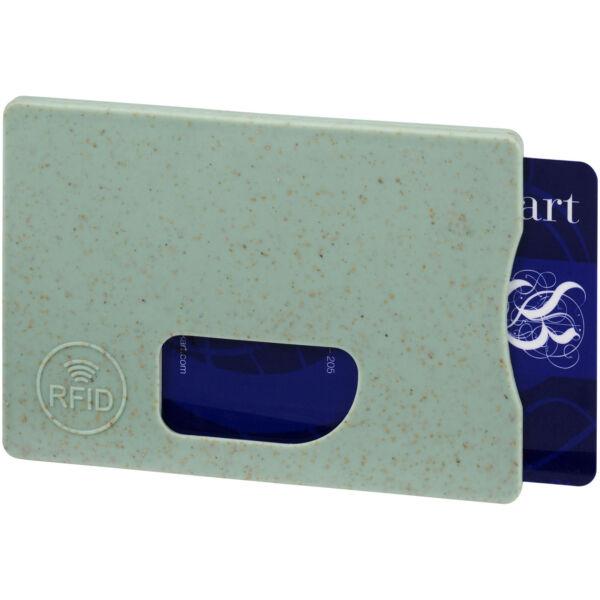Straw RFID card holder (13510103)