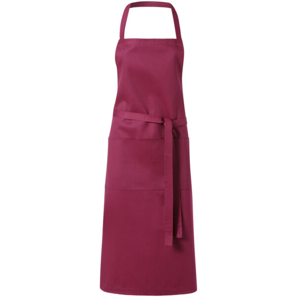 Viera apron with 2 pockets (19538479)